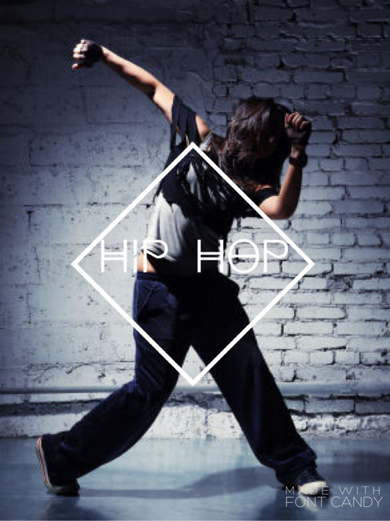 Populaire 55 images about HIP HOP DANCE on We Heart It | See more about  KZ61