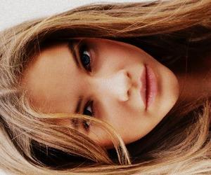 barbara palvin, girl, and model image