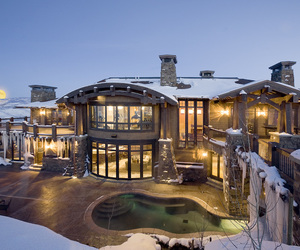 home, luxury, and awesome image
