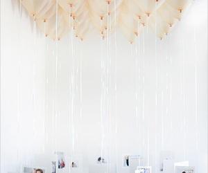 balloons, photo, and wedding image
