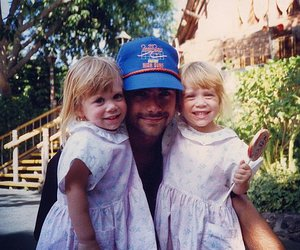 jesse, michelle, and marykateolsen image