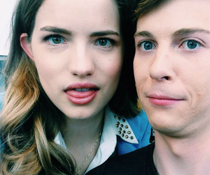 scream, willa fitzgerald, and john karna image