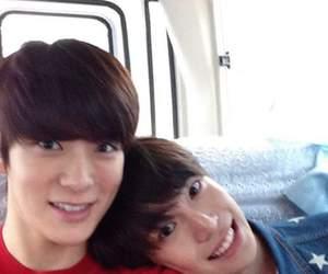 jaehyun, doyoung, and nct image