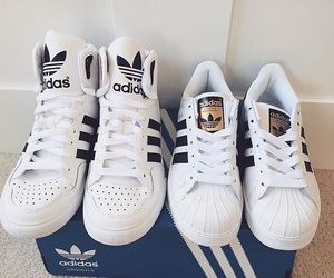 adidas, Dream, and need image