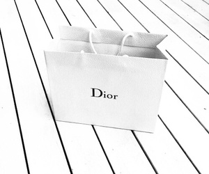 dior and luxury image