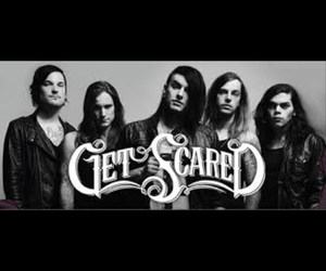 get scared and nick matthews image