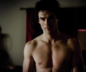 boys, tvshow, and ian somerhalder image