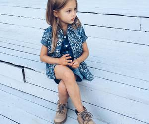 kids, cute, and fashion image