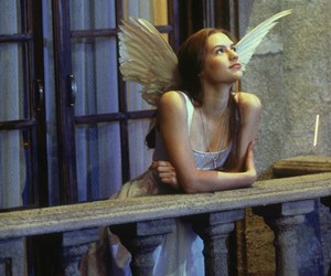 romeo and juliet, angel, and juliet image