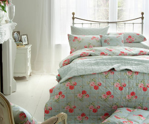 beautiful, bedrooms, and beauty image