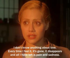 brittany murphy, love, and amor image