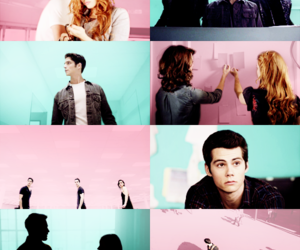 teen wolf, picspam, and scott mccall image