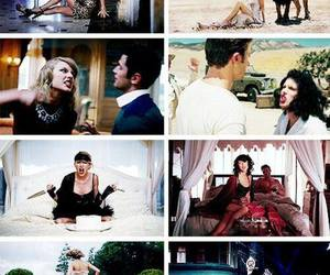 Taylor Swift, black space, and wildest dreams image