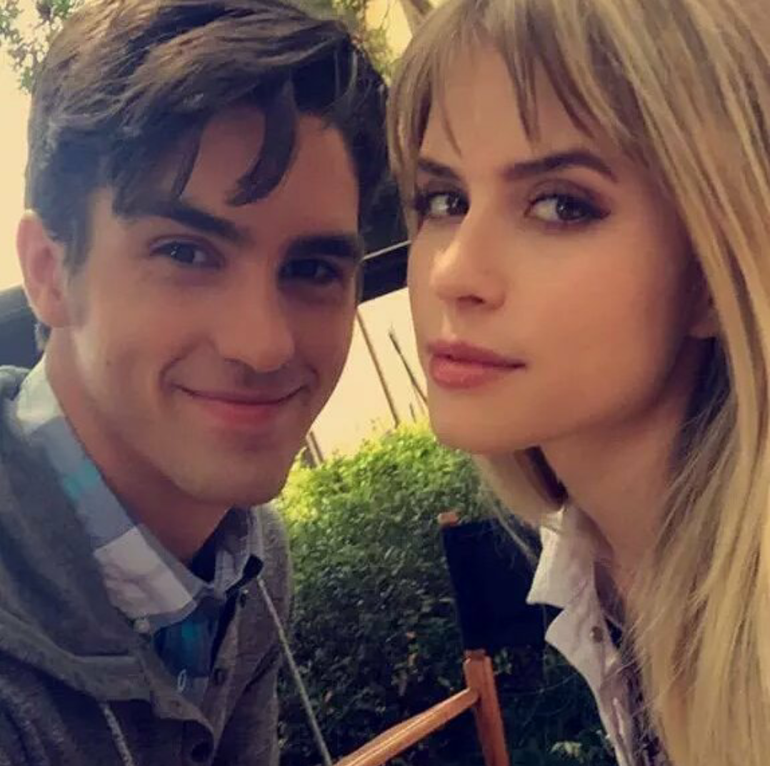 Selfie Carlson Young nude photos 2019