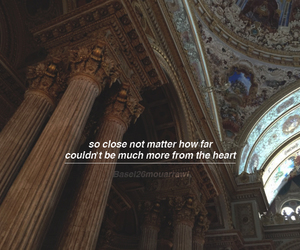 art, beautiful, and quotes image