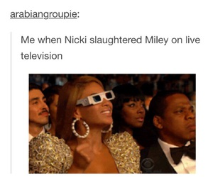 funny, miley cyrus, and tumblr image