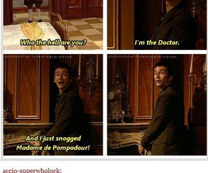 david tennant and doctor who image