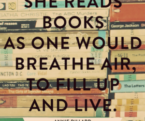 life, read books, and reading image