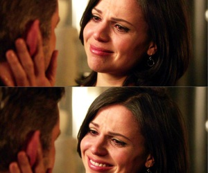 once upon a time, otp, and regina mills image