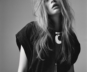 girl, model, and cara delevingne image