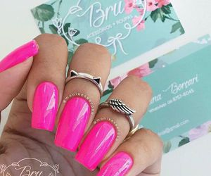 nails, picture, and power image