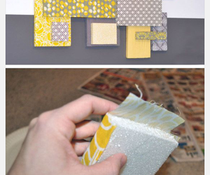 arts and crafts, diy, and home decor image