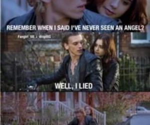 funny and shadowhunters image