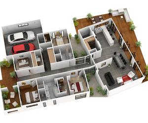 floor plan design, house floor plan design, and floor plans design image