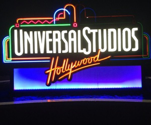universal studios, hollywood, and los angeles image