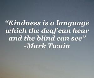 kindness and mark twain image