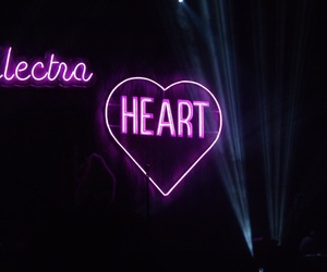 heart, grunge, and marina and the diamonds image