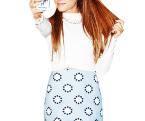 png, transparent, and ariana grande image
