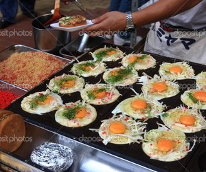 !, food, and japanese image