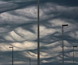 amazing, beautiful, and cloudy image