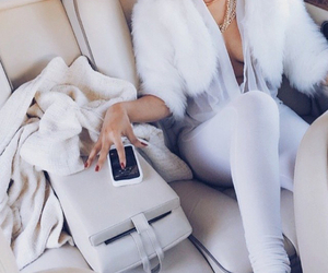 Chick, fashion, and luxury image