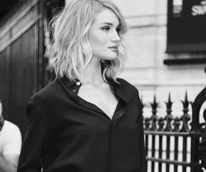 model, rosie huntington-whiteley, and style image