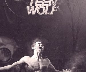 teen wolf, derek, and derek hale image