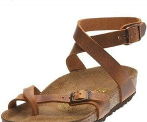 fashion, sandals, and footwear image