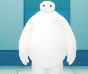 disney and big hero 6 image