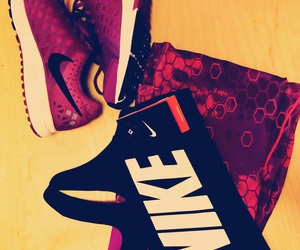 nike and nikeclothes image