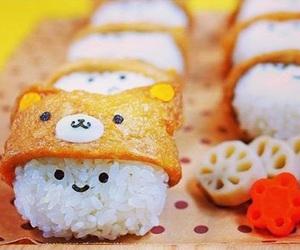 food, kawaii, and japan image