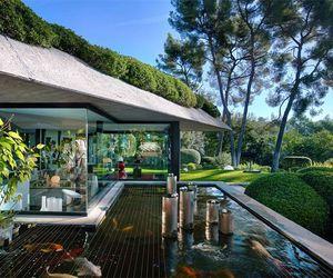 luxury, Dream, and garden image