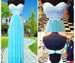 <3, dress, and photo image