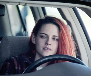 kristen stewart and american ultra image