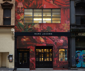 marc jacobs, art, and shop image