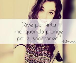 alone, girl, and rap italiano image