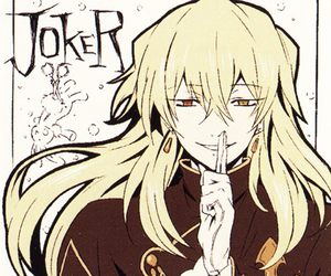 pandora hearts and vincent nightray image