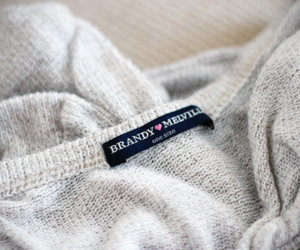 fashion, sweater, and brandy melville image