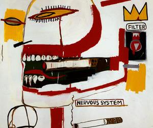 Jean-Michel Basquiat image
