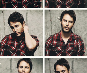 taylor kitsch, savages, and chon image